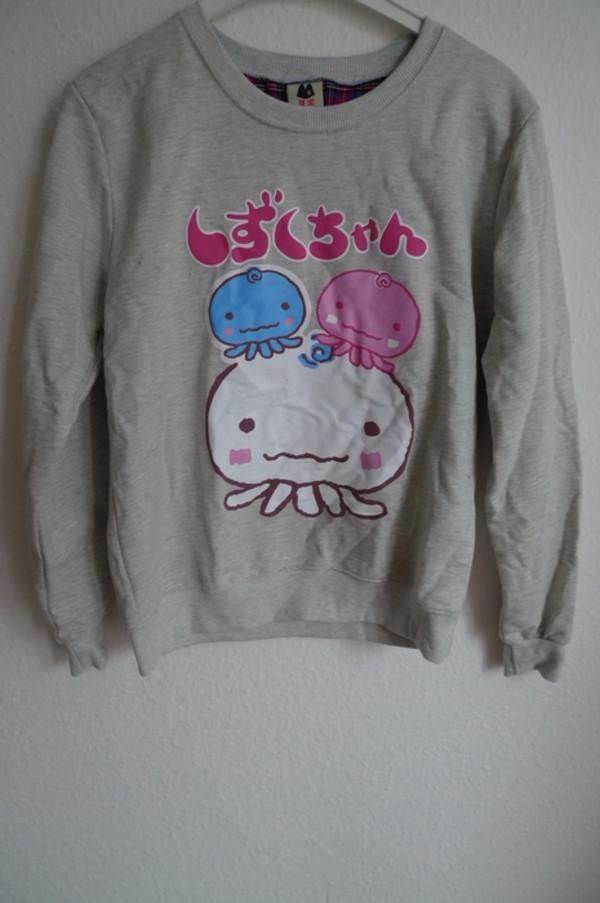 sweater kawaii japan lolita japanese
