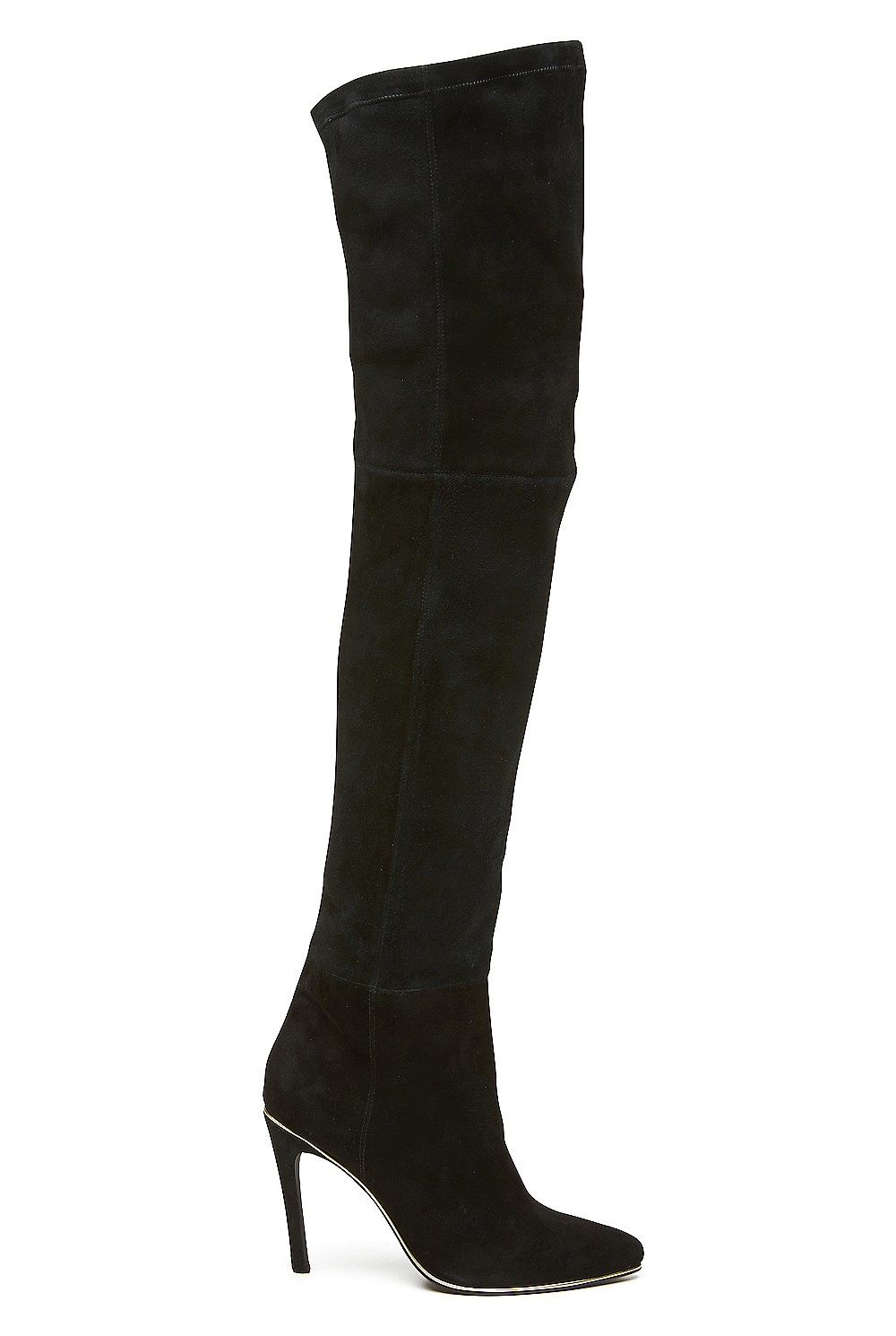 Isabel over the knee boot