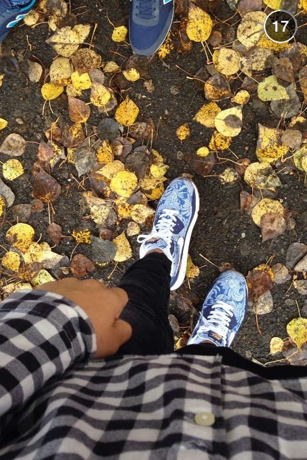 bandana blue shoes sneakers nike running shoes nike free run nike sneakers bandana print blue style shoes
