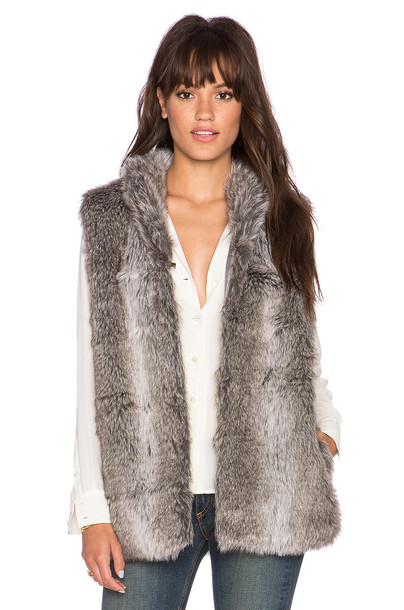 vest fur vest faux fur vest fur faux fur