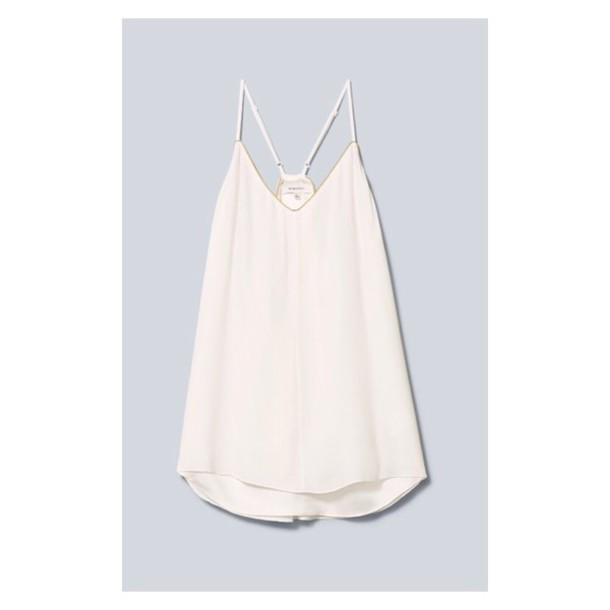 tank top crop tops shirt style top white summer top