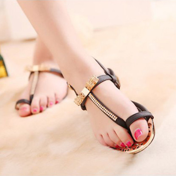 shoes sandal