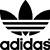 adidas Originals Authentic Crew Sweatshirt | JD Sports