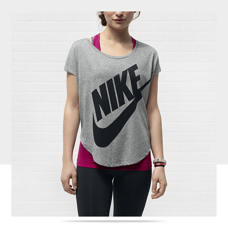 nike store nike regulator s shirt