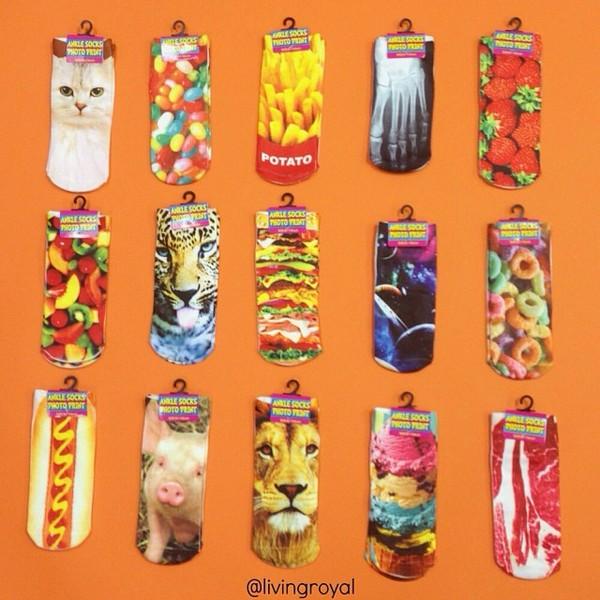 shoes socks fabulous food animals ❤