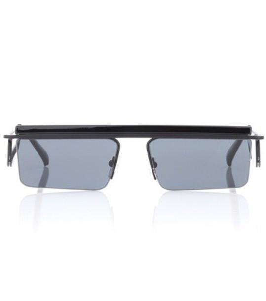 Le Specs sunglasses black
