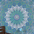 Star Mandala Tapestry Wall Hanging Bedspread - Queen/Double | Mandala Tapestries | Eyes of India