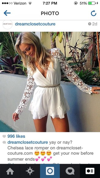 romper musthave