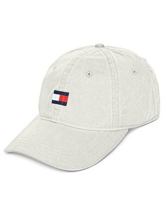 Tommy Hilfiger Men's AM Ardin Cap - Hats, Gloves & Scarves - Men - Macy's