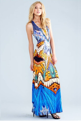 dress luxury cotton parides bikiniluxe