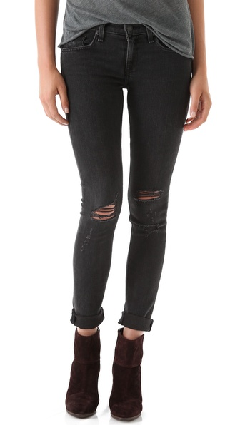 Rag & Bone/JEAN The Skinny Jeans | SHOPBOP