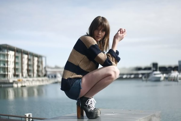 jeffrey campbell ponyhunter sweater shoes