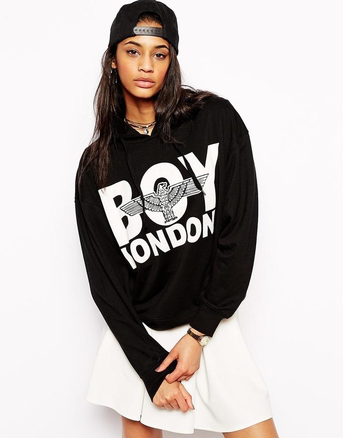 Boy london hoodie