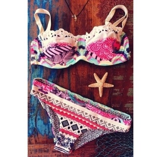 swimwear beach winter outfits bikini beautiful print
