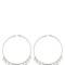 Lolita sterling silver earrings for lvr