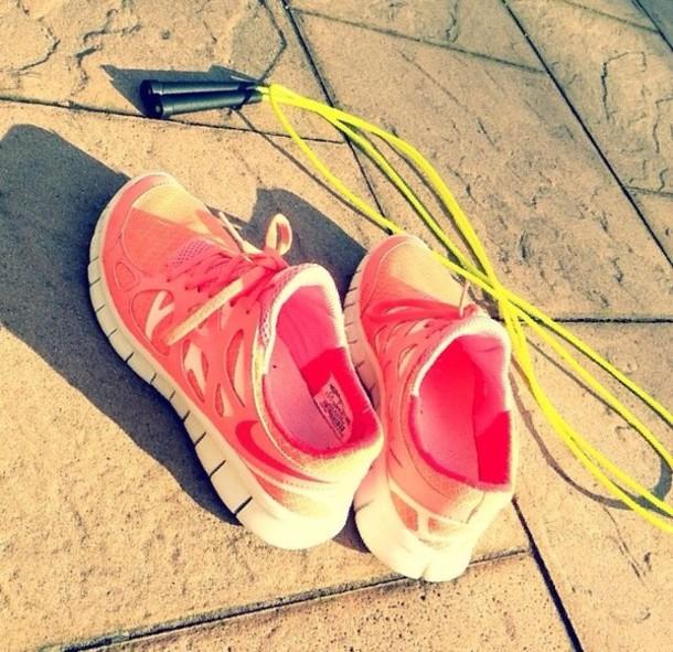 shoes nike nike air nike sneakers sneakers fashion pink