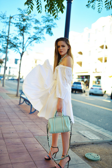 kayture t-shirt bag shoes jewels skirt