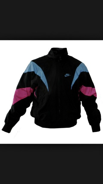 jacket nike windbreaker