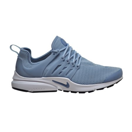 reputable site f8dad 675a8 Nike Air Presto Women's Shoes Blue Grey/Ocean Fog/Black 878068-400 -  Walmart.com