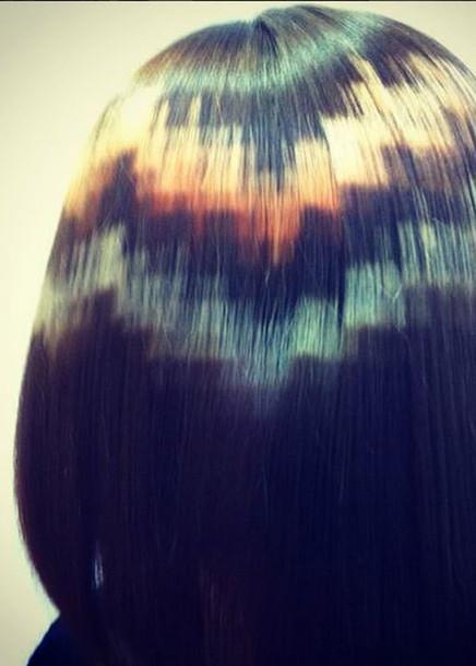 make-up beautiful hair hair accessory hairstyles hair/makeup inspo hair dye trendy