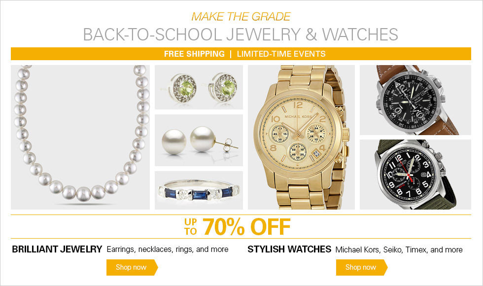 Watches, Jewelry, Wedding and Engagement Rings | eBay