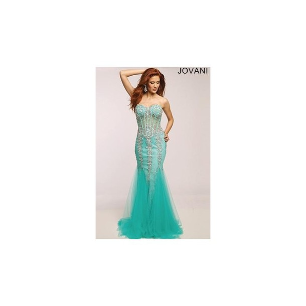 dress jovani prom dress bridesmaid