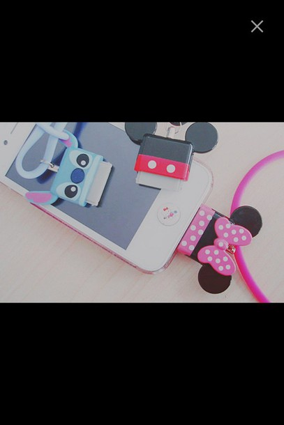minnie mouse mickey mouse technology