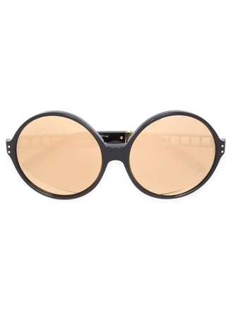 oversized women sunglasses oversized sunglasses black