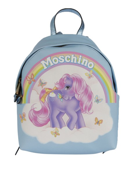 Moschino backpack bag