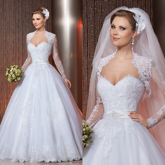 dress wedding dress a line wedding dress
