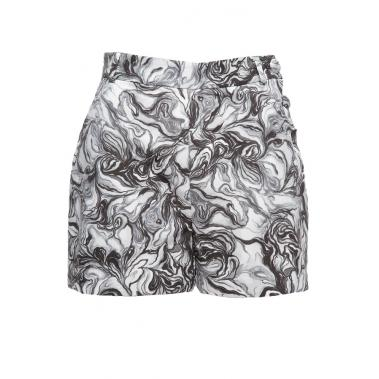 Peter som marble shorts