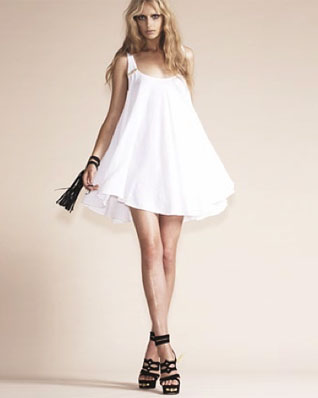 Bec & Bridge Marrakech Dress - All Dresses - Clothing - Birdmotel Online Store