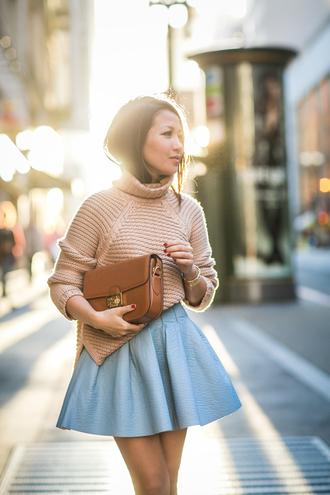 bag top blogger wendy's lookbook