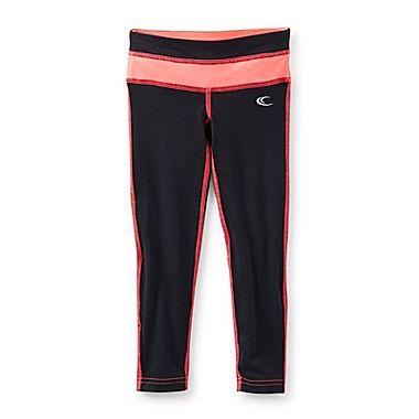 jcpenney | Carter's® Active Workout Pants – Girls
