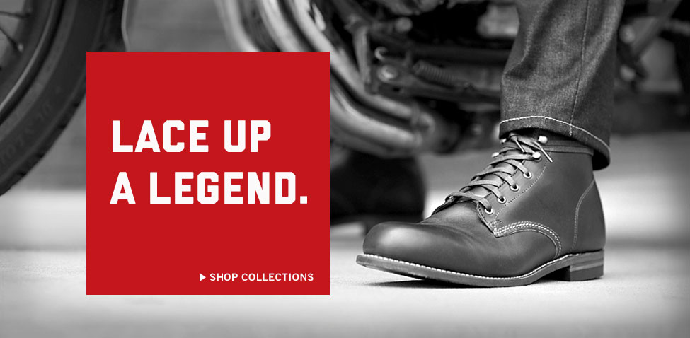 Work Boots For Men & Women - Shop Work Shoes From Wolverine