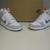 New Women's Nike Dunk Skinny Hi Leopard Print Size 6 DS White Grey Sunburst | eBay
