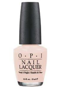 Amazon.com: Opi Nail Lacquer, Bubble Bath, 0.5 Fluid Ounce: Beauty