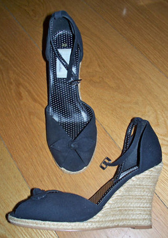 shoes medium heels