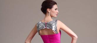 gown sequins satin red carpet dress evening dress sequin dress