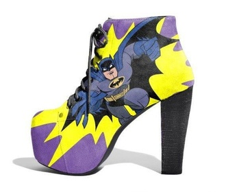 shoes halloween batman jeffrey campbell