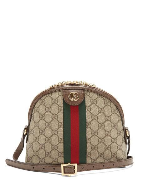 cross bag brown