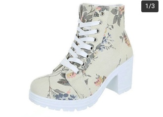 shoes beige beige shoes white white shoes white and beige high heels high heels boots flowers flowered shoes boots