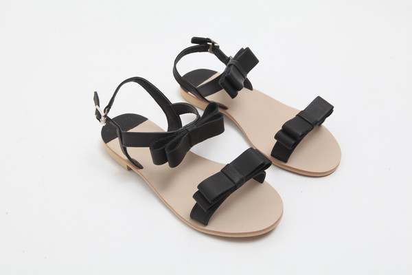 shoes ribbon shoes sandals