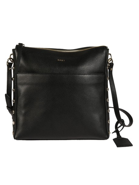 DKNY studded bag crossbody bag