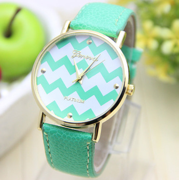 Aliexpress.com : Buy 10 colors New Arrival Women Dress Watch 3 Dials Geneva Watch Classic Gel Crystal Silicone Jelly watch 1piece/lot from Reliable dress modal suppliers on nathalie yang's store
