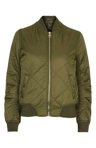 jacket olive green khaki bomber jacket bomber jacket