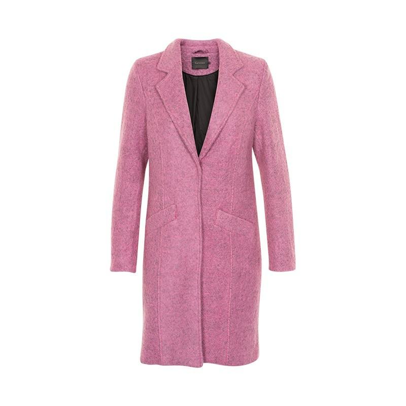 Gestuz rosa coat 900707