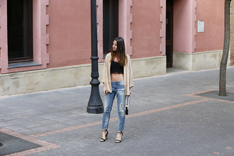 fashion vibe bag jeans shoes top