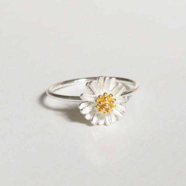 Jewels: summer summer handcraft, daisy, flowers, floral, flower ...