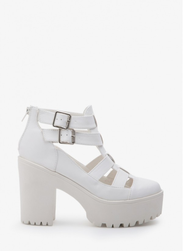 shoes high heels platform high heels sandals